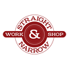 Straight and Narrow Workshop