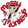 Messy Monkeys North Tyneside