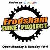 Frodsham Bikeproject