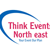 Think Events North East CIC