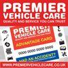 Premier Vehicle Care Ltd