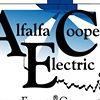 Alfalfa Electric Cooperative