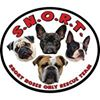 S.N.O.R.T. - Short Noses Only Rescue Team