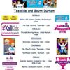 Musical minis - Teesside & South Durham