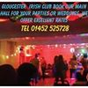Gloucester Irish Club