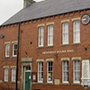 Frosterley Village Hall