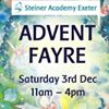 Steiner Academy Exeter Events