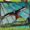 Berni Benton Art & Glass at Cerdyn Villa B&B