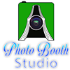 Photo booth studio