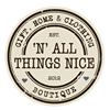 N All Things Nice