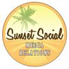 Sunset Social Media Relations