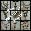 The Watcher's Realm - Pagan, Gothic and Steampunk Jewellery & Gifts