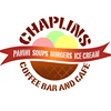 Chaplins Ice Cream and Coffee Bar