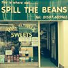 Spill The Beans, Louth