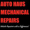 Auto Haus Mechanical Repairs