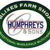 C Humphreys & Sons