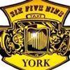 Sixfivenine Taxis York