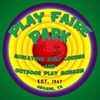 Play Faire Park  -   Miniature Golf Course & Outdoor Play Museum