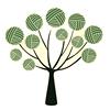Wool Tree
