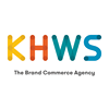KHWS, The Brand Commerce Agency.