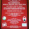 The Dartmoor Beer and Bacon Fell Run