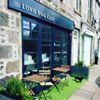 The Long Dog Cafe