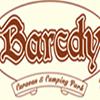 Barcdy -  Maes Carafanau a Gwersylla / Caravan & Camping Park