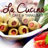 La Cucina Cafè & Tapas Bar