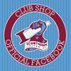 Scunthorpe United Football Club Shop