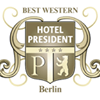 Best Western Hotel President Berlin
