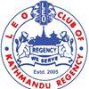 Leo Club of Kathmandu Regency.