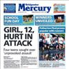 Bridgwater Mercury thumb