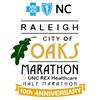 Raleigh City of Oaks Marathon