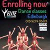 Elite Studio Centre Edinburgh