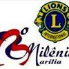 Lions Clube de Marilia Terceiro Milênio