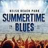 Summertime BLUES - Kelso Beach Park