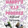 Mandy's V.I.P Pooches