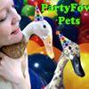 PartyFowl Pet Supplies