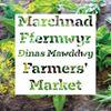 Marchnad Ffermwyr Dinas Mawddwy Farmers Market