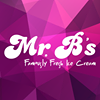 Mr B's Ice Cream Parlour