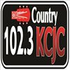 River Country 102.3 KCJC