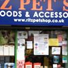 Ritz Pet Shop