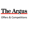 The Argus Offers and Competitions