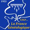 La France Généalogique CEGF