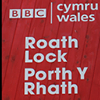 BBC Roath Lock Studios