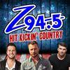 WBYZ 94.5 FM