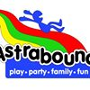 Astrabound Play Centre