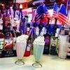 Milford Perk American Diner