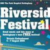 Nottingham Riverside Festival