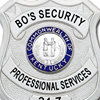 Bo's Security & Professional Services